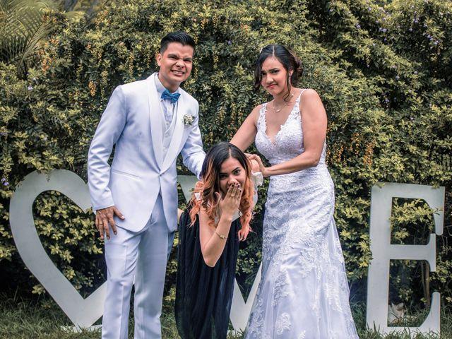 El matrimonio de Johan y Kelly en Cali, Valle del Cauca 23