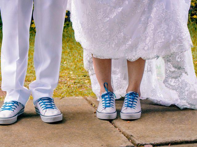 El matrimonio de Johan y Kelly en Cali, Valle del Cauca 28