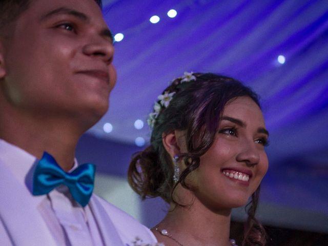 El matrimonio de Johan y Kelly en Cali, Valle del Cauca 18