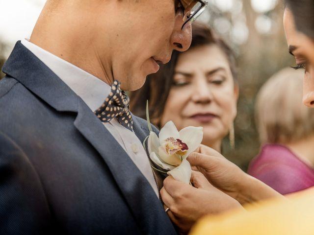 El matrimonio de Carlos y Daniela en Cota, Cundinamarca 5