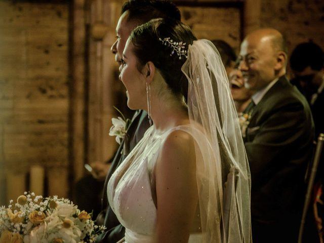 El matrimonio de Carlos y Daniela en Cota, Cundinamarca 6