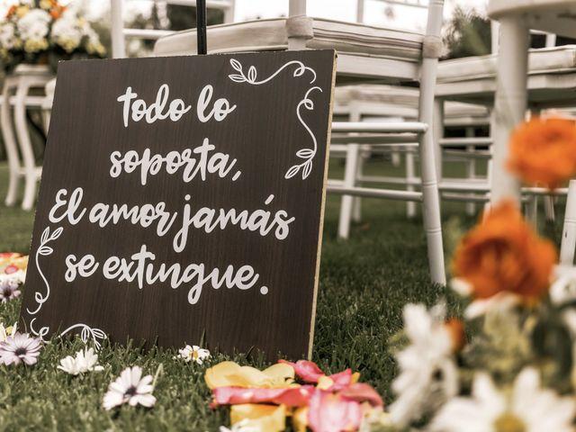 El matrimonio de Carlos y Daniela en Cota, Cundinamarca 9
