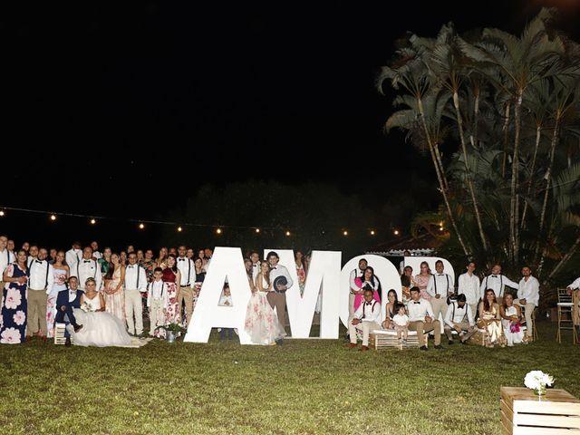 El matrimonio de Jhon  y Lina  en Ibagué, Tolima 2