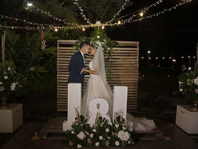 El matrimonio de Jhon  y Lina  en Ibagué, Tolima 3