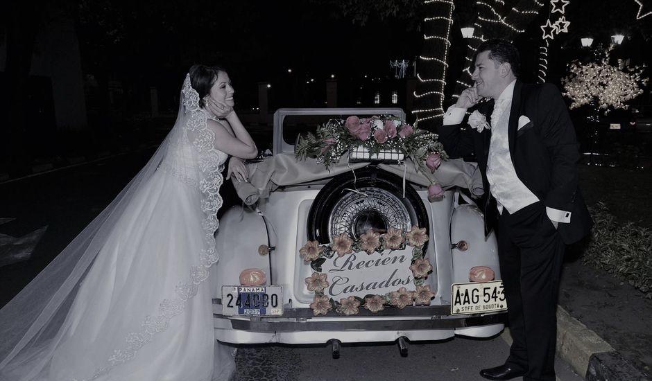 El matrimonio de Manolo y Sandra en Bogotá, Bogotá DC