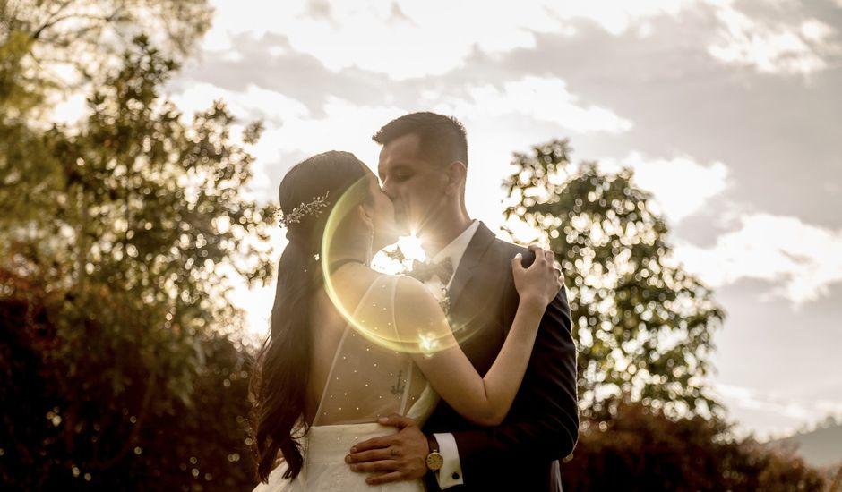 El matrimonio de Carlos y Daniela en Cota, Cundinamarca