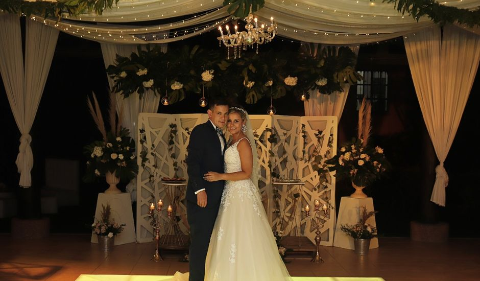 El matrimonio de Jhon  y Lina  en Ibagué, Tolima