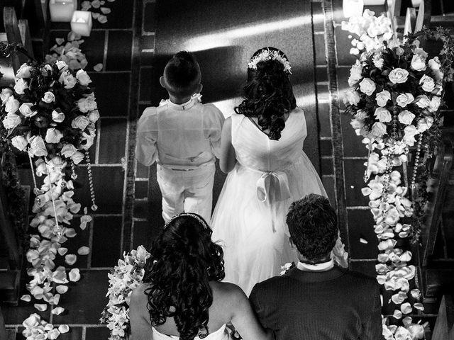 El matrimonio de Michael y Johana en Rionegro, Antioquia 7