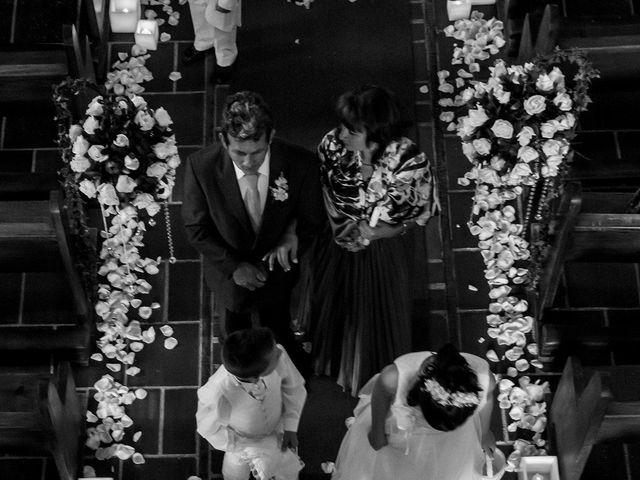 El matrimonio de Michael y Johana en Rionegro, Antioquia 9