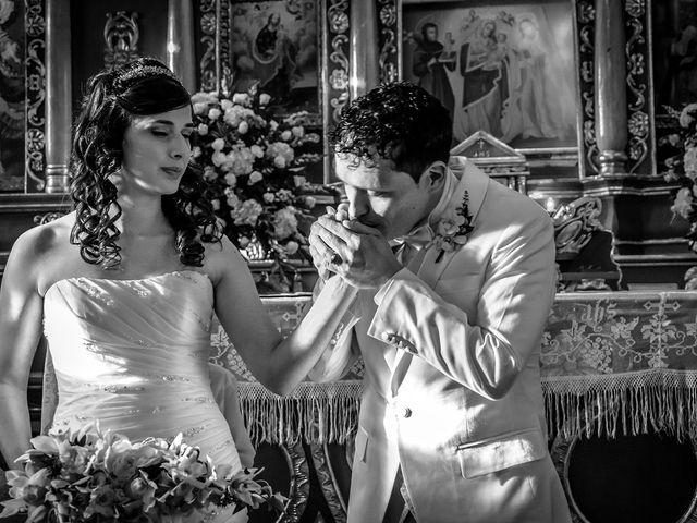 El matrimonio de Michael y Johana en Rionegro, Antioquia 11