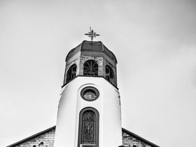 El matrimonio de Michael y Johana en Rionegro, Antioquia 12