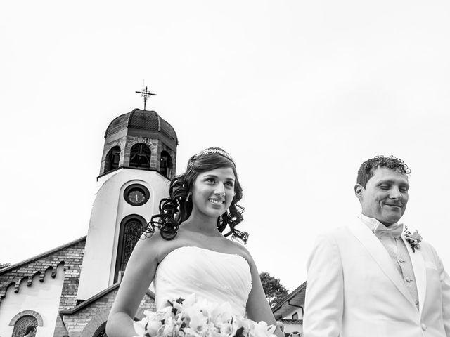 El matrimonio de Michael y Johana en Rionegro, Antioquia 13