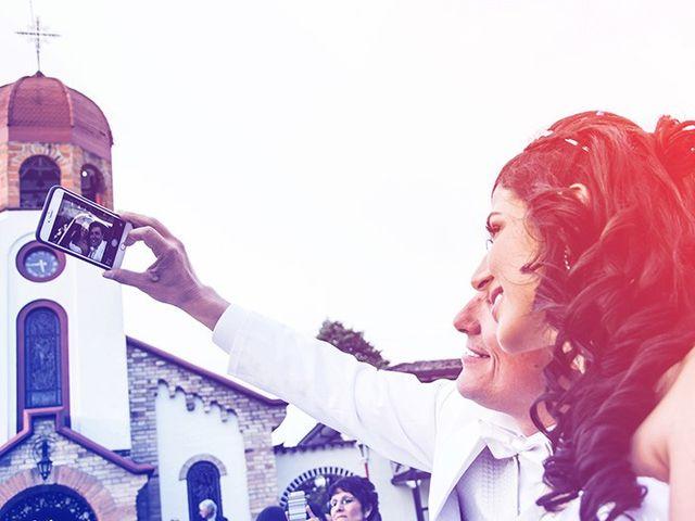 El matrimonio de Michael y Johana en Rionegro, Antioquia 15