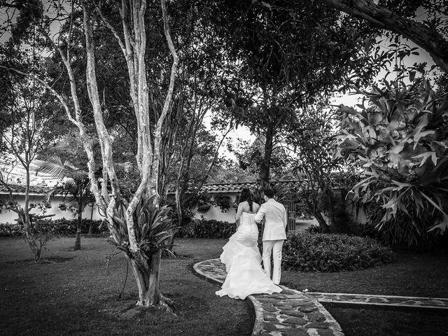 El matrimonio de Michael y Johana en Rionegro, Antioquia 19