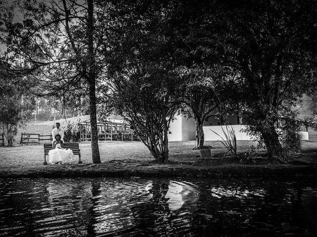 El matrimonio de Michael y Johana en Rionegro, Antioquia 21
