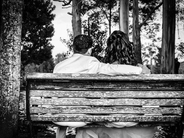 El matrimonio de Michael y Johana en Rionegro, Antioquia 23