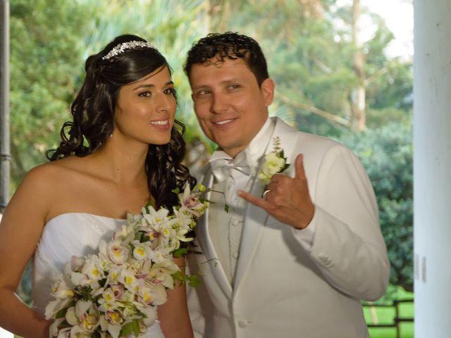 El matrimonio de Michael y Johana en Rionegro, Antioquia 26