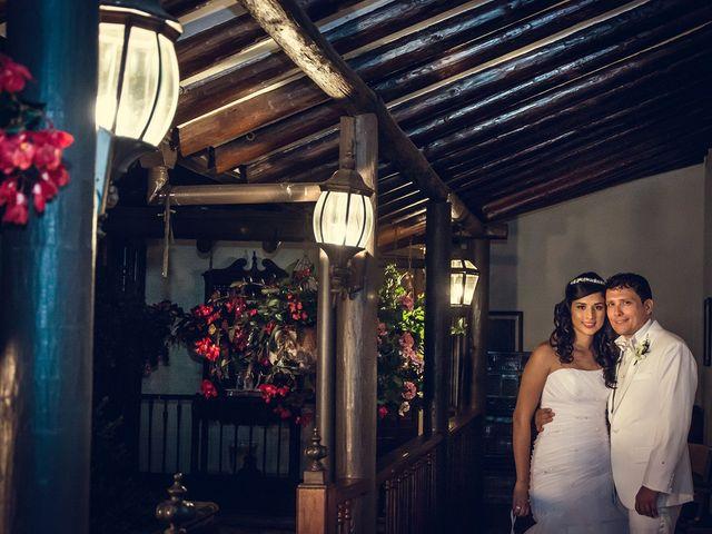 El matrimonio de Michael y Johana en Rionegro, Antioquia 28