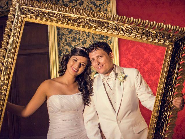 El matrimonio de Michael y Johana en Rionegro, Antioquia 29