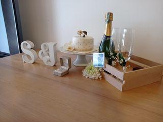 El matrimonio de Sandra y Juan 1