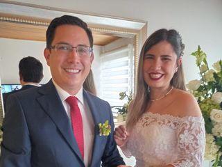 El matrimonio de Sandra y Juan 3