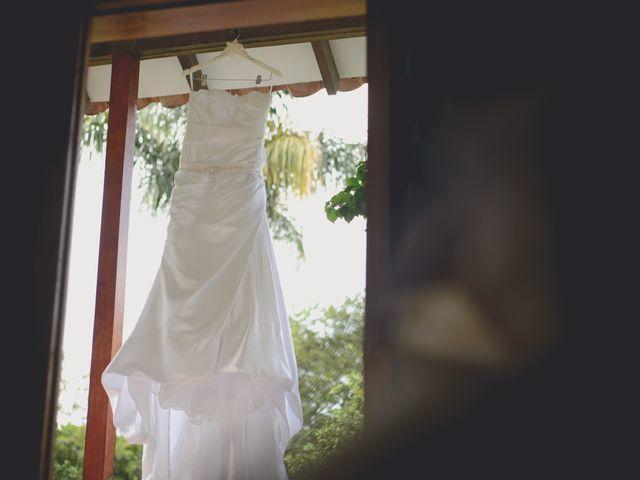 El matrimonio de Juan Pablo y Carolina en Manizales, Caldas 1