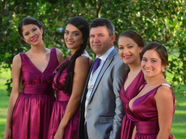 El matrimonio de Juan Pablo y Carolina en Manizales, Caldas 8