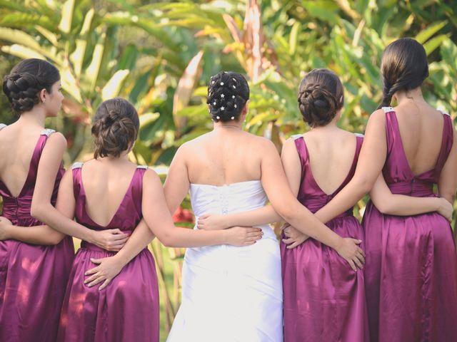 El matrimonio de Juan Pablo y Carolina en Manizales, Caldas 11