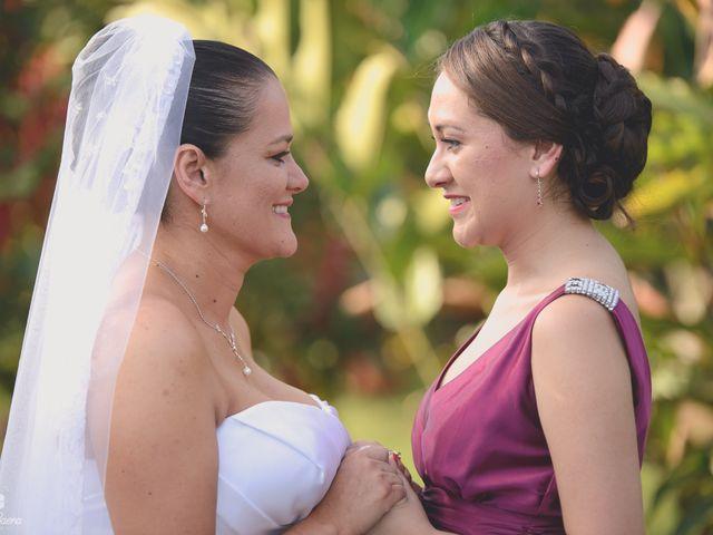 El matrimonio de Juan Pablo y Carolina en Manizales, Caldas 13
