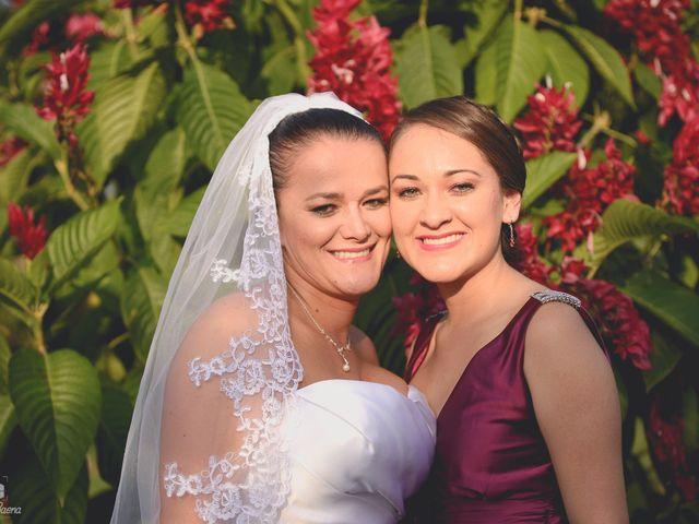 El matrimonio de Juan Pablo y Carolina en Manizales, Caldas 14