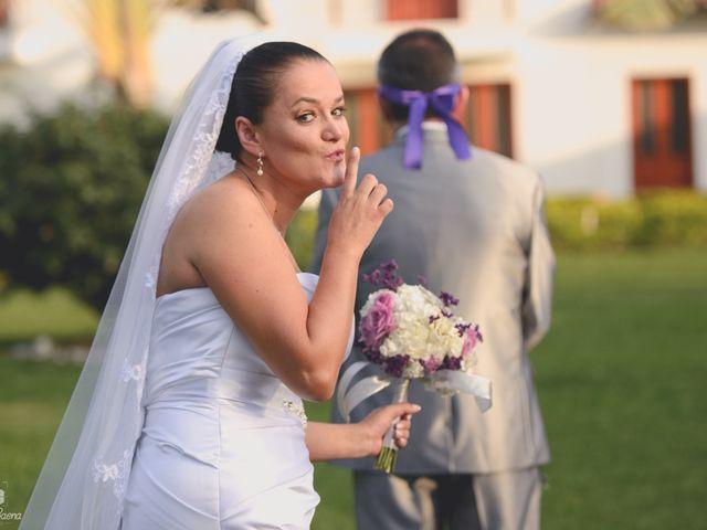 El matrimonio de Juan Pablo y Carolina en Manizales, Caldas 16
