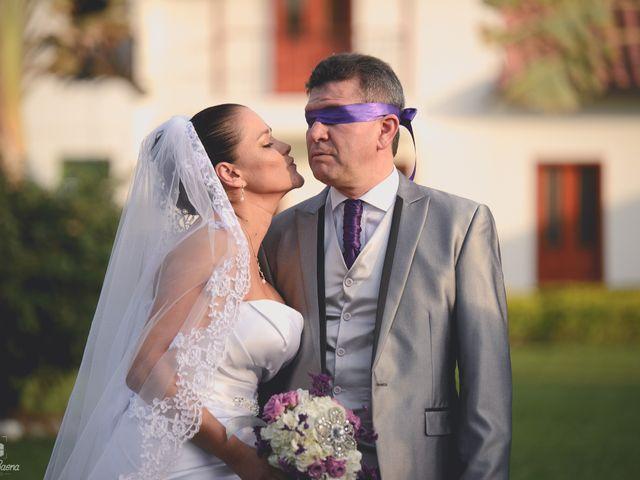 El matrimonio de Juan Pablo y Carolina en Manizales, Caldas 17