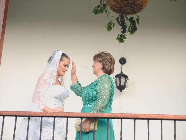 El matrimonio de Juan Pablo y Carolina en Manizales, Caldas 19