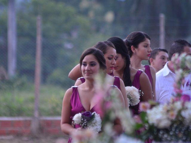 El matrimonio de Juan Pablo y Carolina en Manizales, Caldas 20