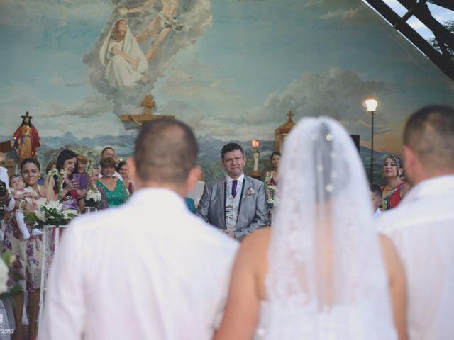 El matrimonio de Juan Pablo y Carolina en Manizales, Caldas 22