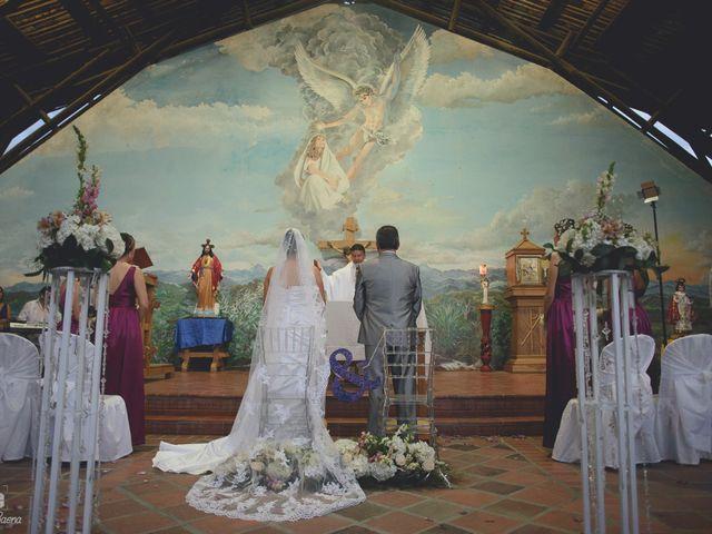 El matrimonio de Juan Pablo y Carolina en Manizales, Caldas 23
