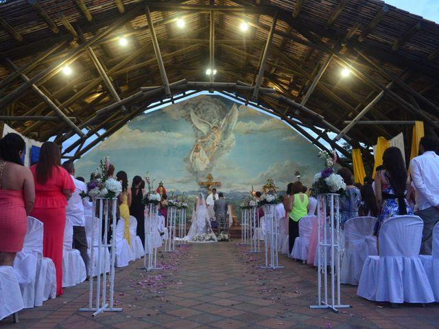 El matrimonio de Juan Pablo y Carolina en Manizales, Caldas 24