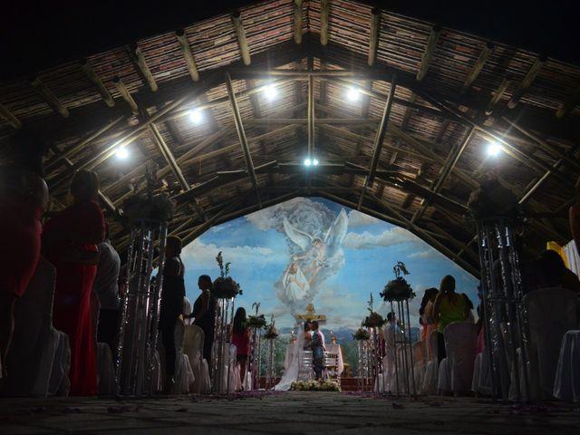 El matrimonio de Juan Pablo y Carolina en Manizales, Caldas 25