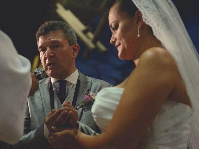 El matrimonio de Juan Pablo y Carolina en Manizales, Caldas 26