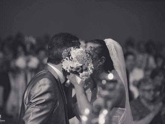 El matrimonio de Juan Pablo y Carolina en Manizales, Caldas 27