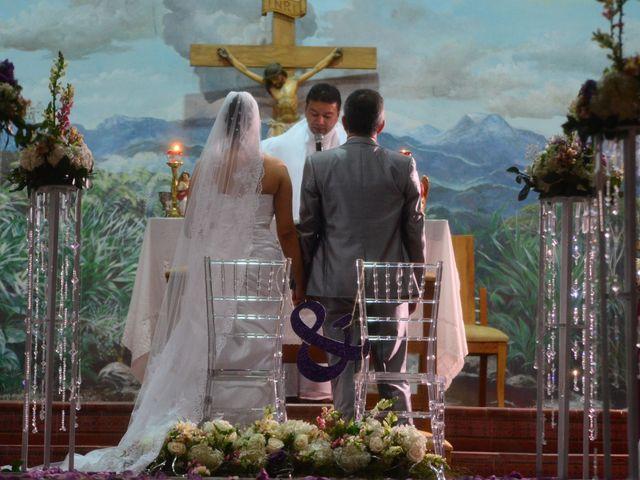 El matrimonio de Juan Pablo y Carolina en Manizales, Caldas 28