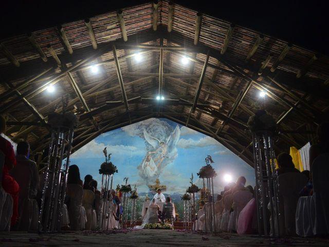 El matrimonio de Juan Pablo y Carolina en Manizales, Caldas 29
