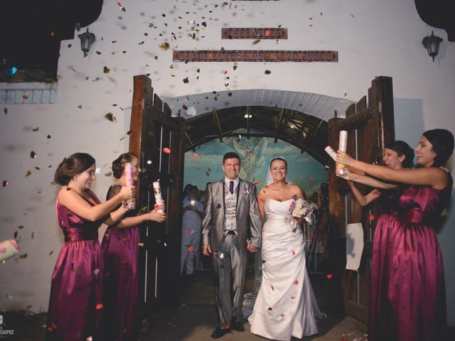 El matrimonio de Juan Pablo y Carolina en Manizales, Caldas 31