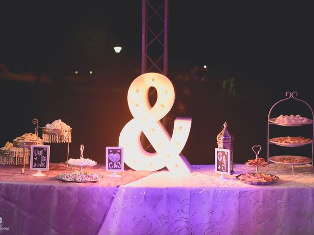 El matrimonio de Juan Pablo y Carolina en Manizales, Caldas 34