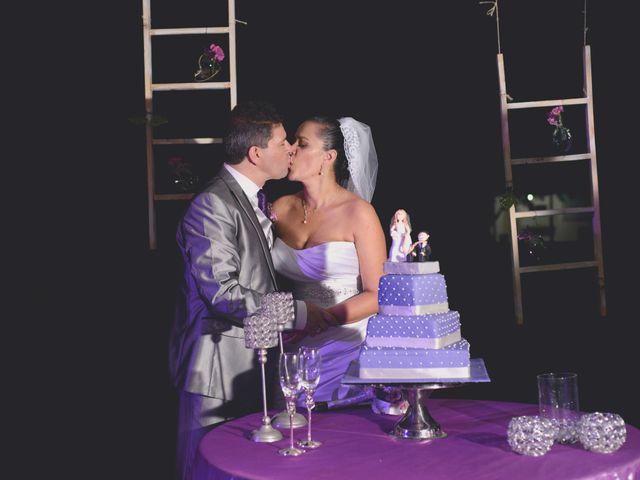El matrimonio de Juan Pablo y Carolina en Manizales, Caldas 35