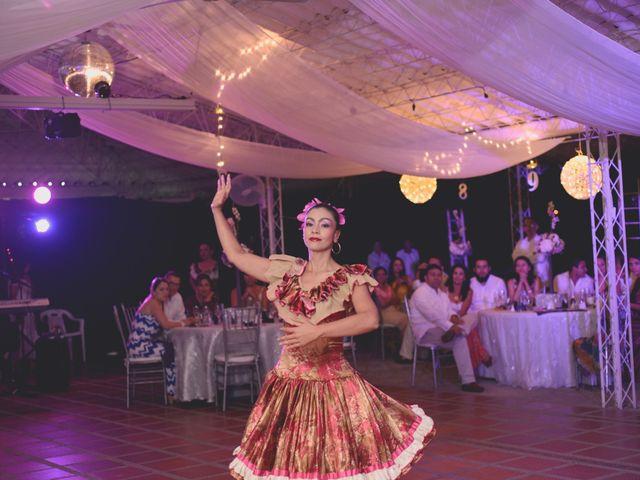 El matrimonio de Juan Pablo y Carolina en Manizales, Caldas 40