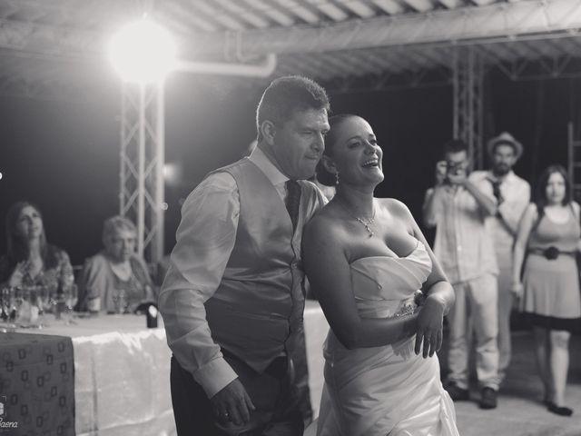 El matrimonio de Juan Pablo y Carolina en Manizales, Caldas 43