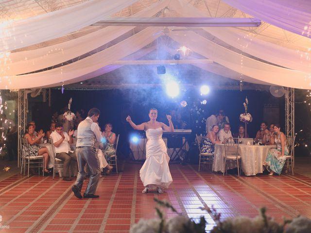 El matrimonio de Juan Pablo y Carolina en Manizales, Caldas 44