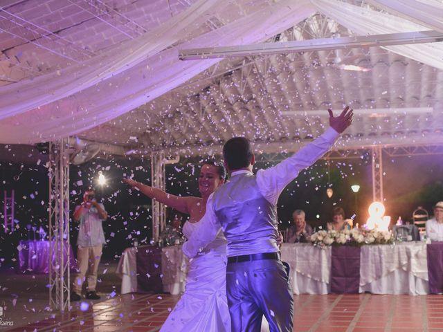 El matrimonio de Juan Pablo y Carolina en Manizales, Caldas 45