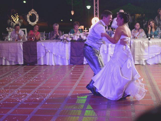 El matrimonio de Juan Pablo y Carolina en Manizales, Caldas 46